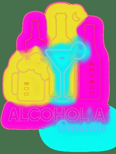 Alcohol a Domicilio