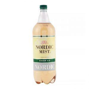 Bebida Nordic Ginger