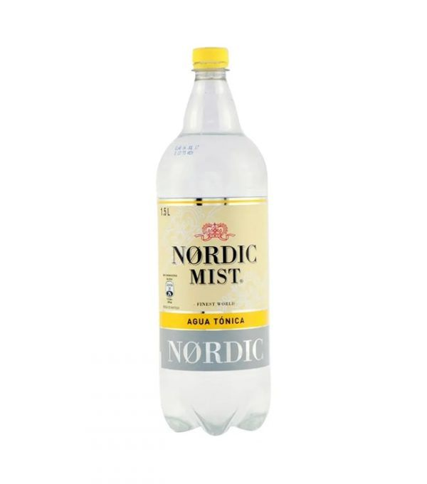Bebida Nordic