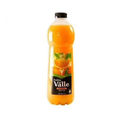 Jugo andina 1.5 Litros Naranja