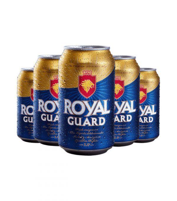 Cerveza Royal